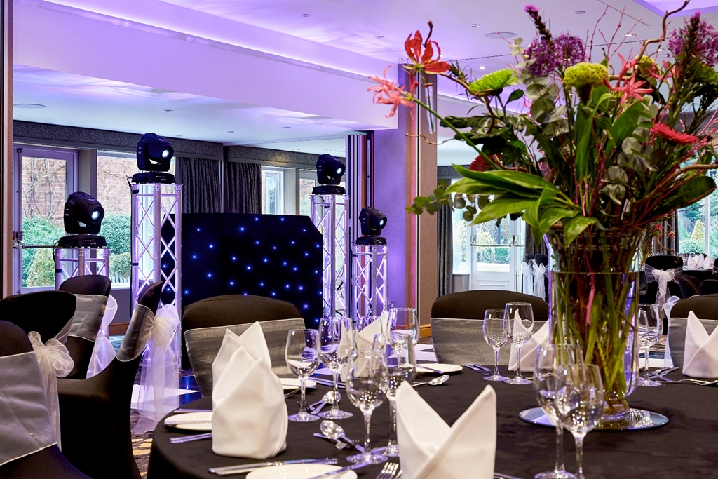 Thames Suite Banqueting