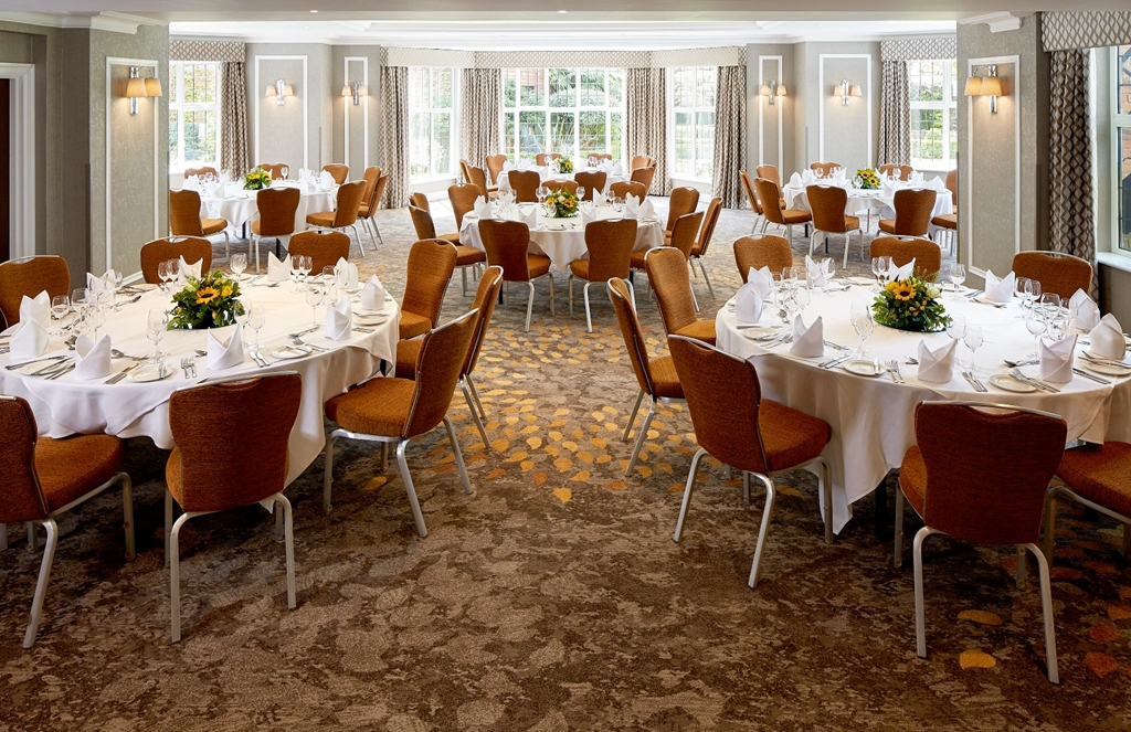 Bulstrode Banqueting