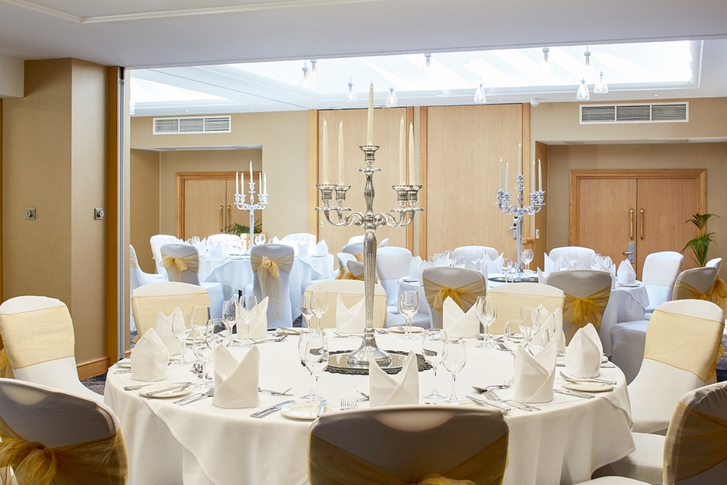 Buckingham Banqueting