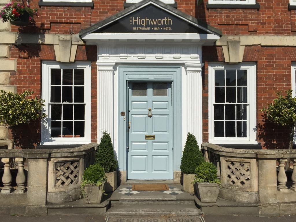 Highworth Hotel
