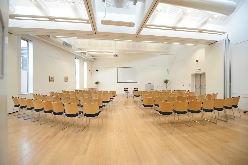 Simister Hall