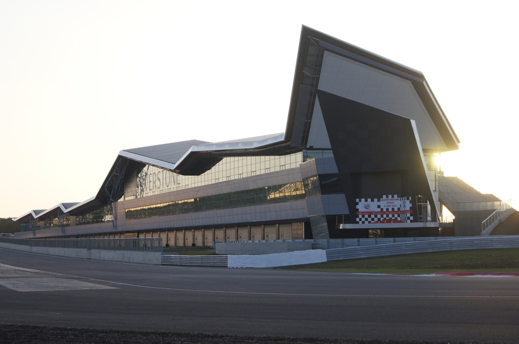 Silverstone Conference & Exhibition Centre