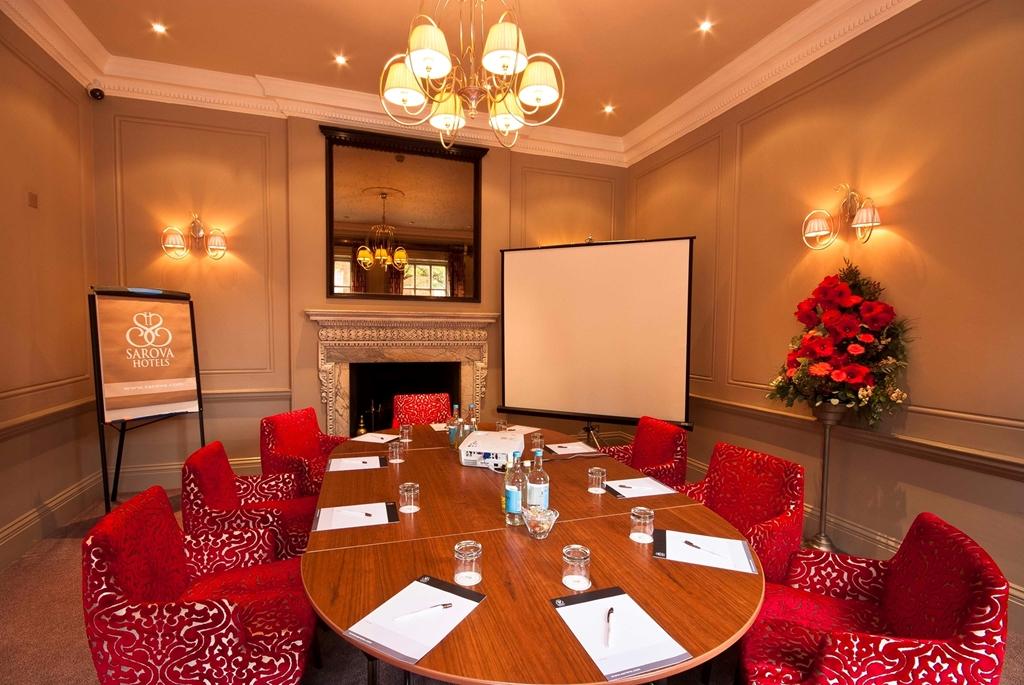Sienna Room - Boardroom