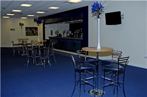 Private Event Tonga Room