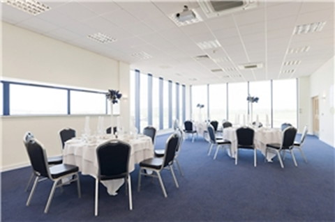 Conference Room For  People In Worcester