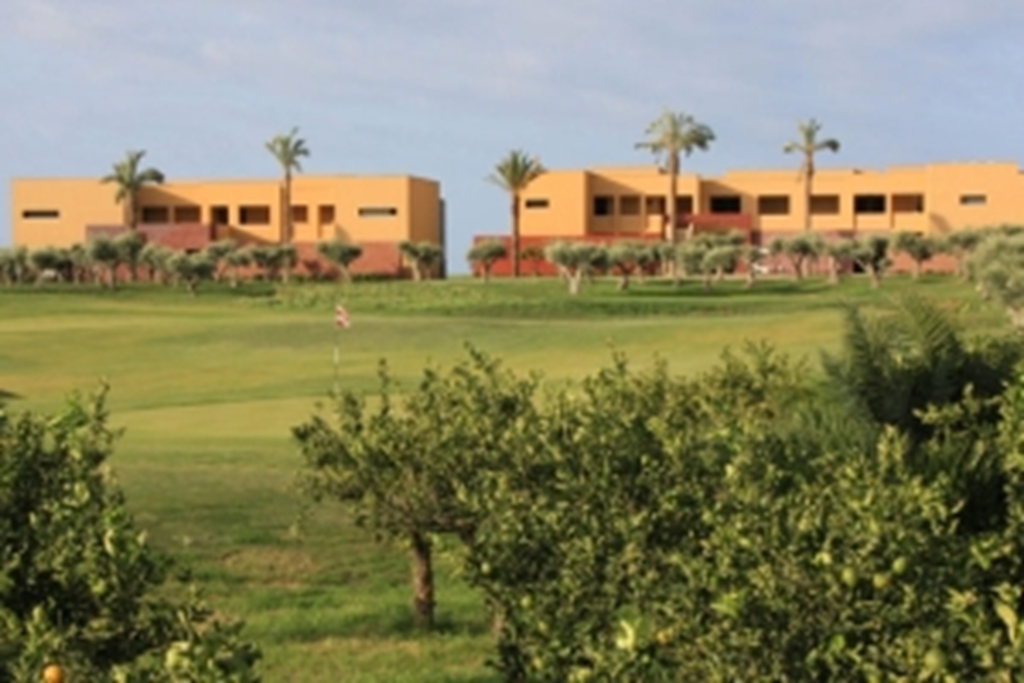 Verdura Golf and Spa Resort