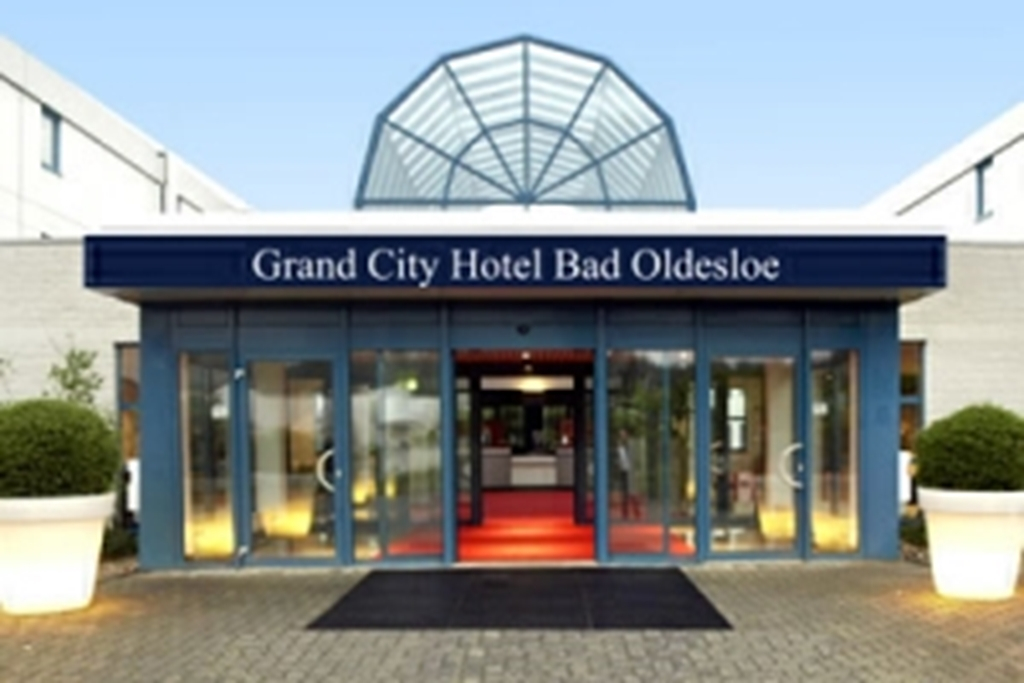 BEST WESTERN Grand City Hotel Bad Oldesloe
