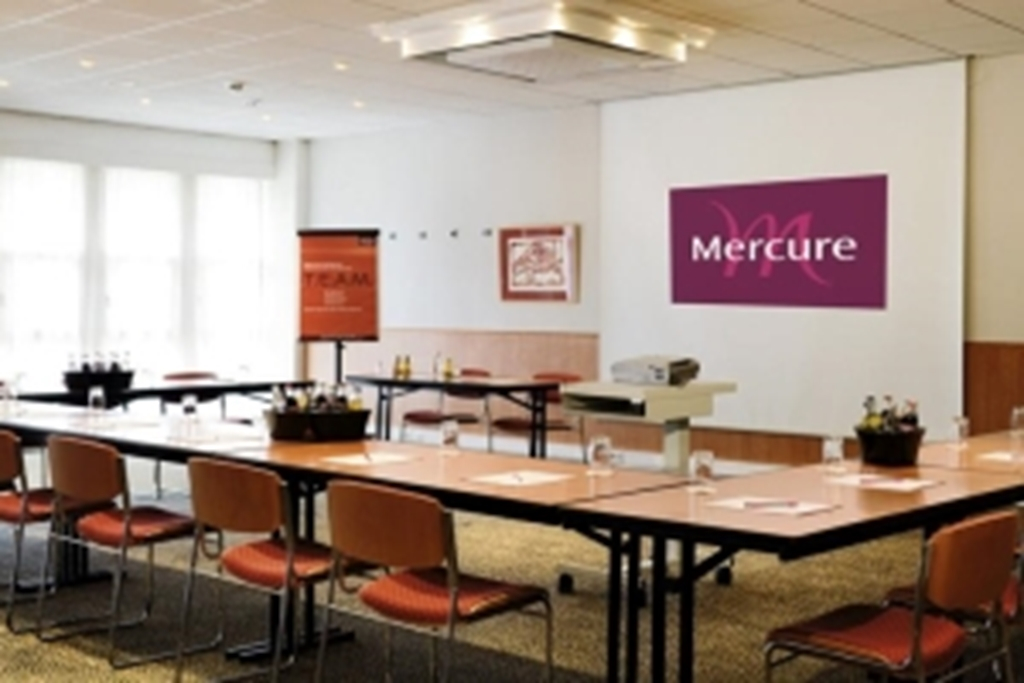 Mercure Hotel Saarbrucken Sud