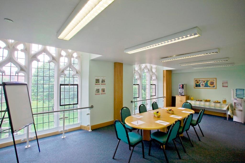 First Floor Meeting Room- boardroom
