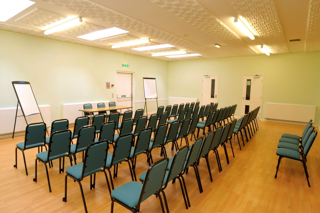 Pavilion Room - Theatre Style