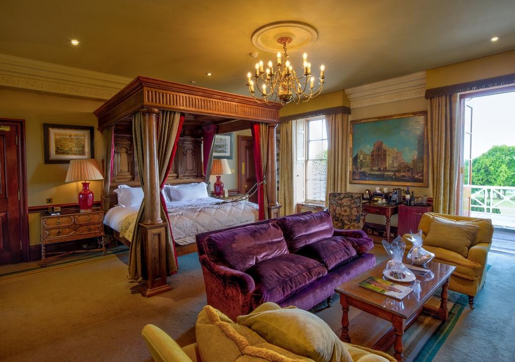 The Pennsylvania Suite
