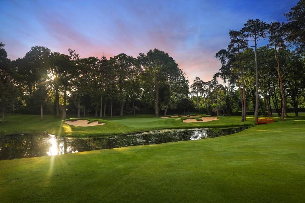 Stoke Park Golf Course 1