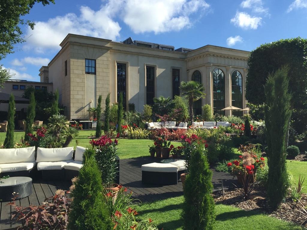 Stoke Park San Marco Gardens