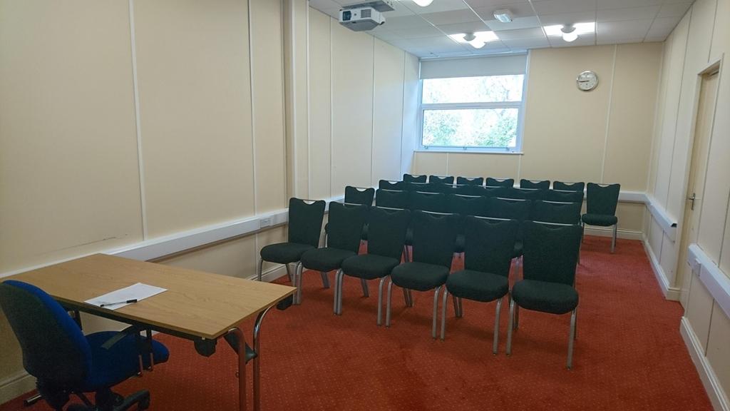 Conference Centre 3