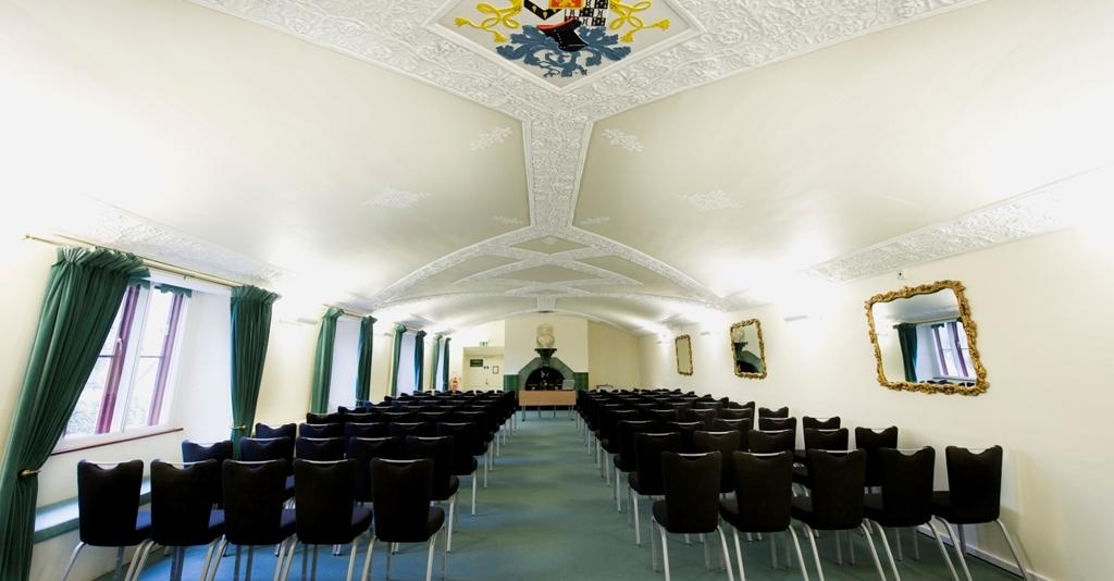 The Newton Room