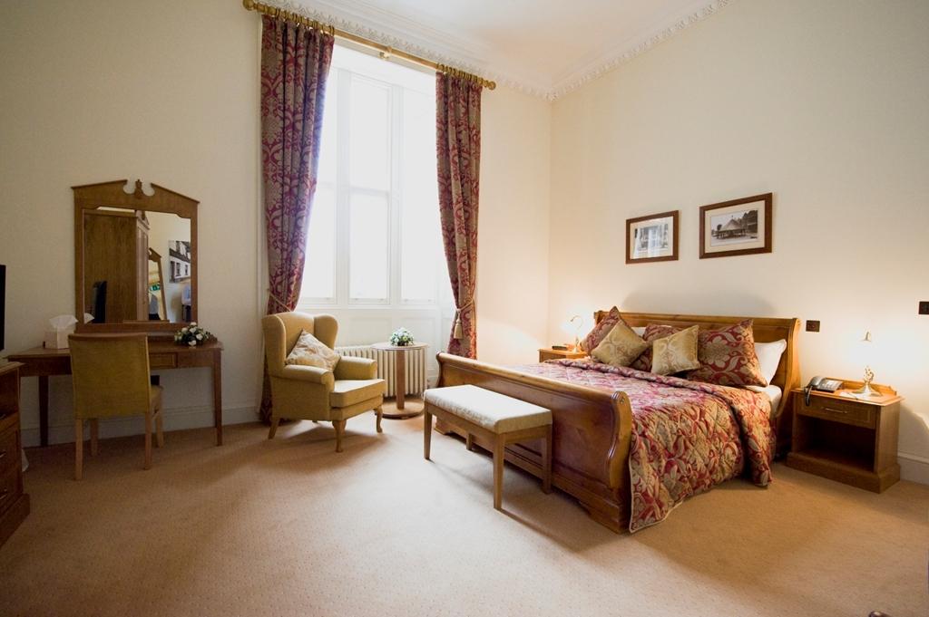 The Oakham Room