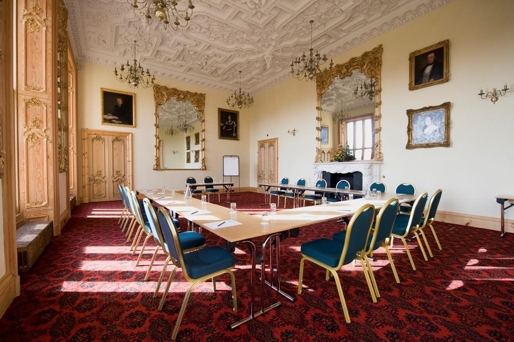 The Turnor Room