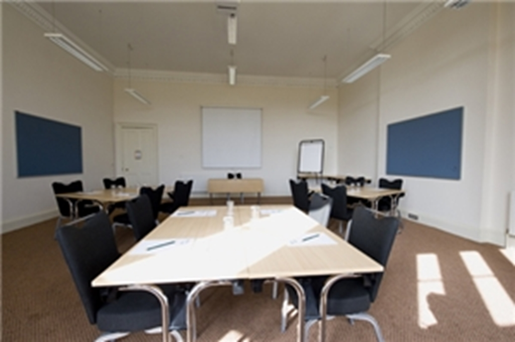 Teaching Room 2