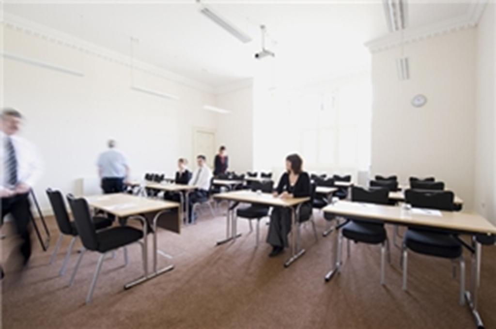 Teaching Room 4