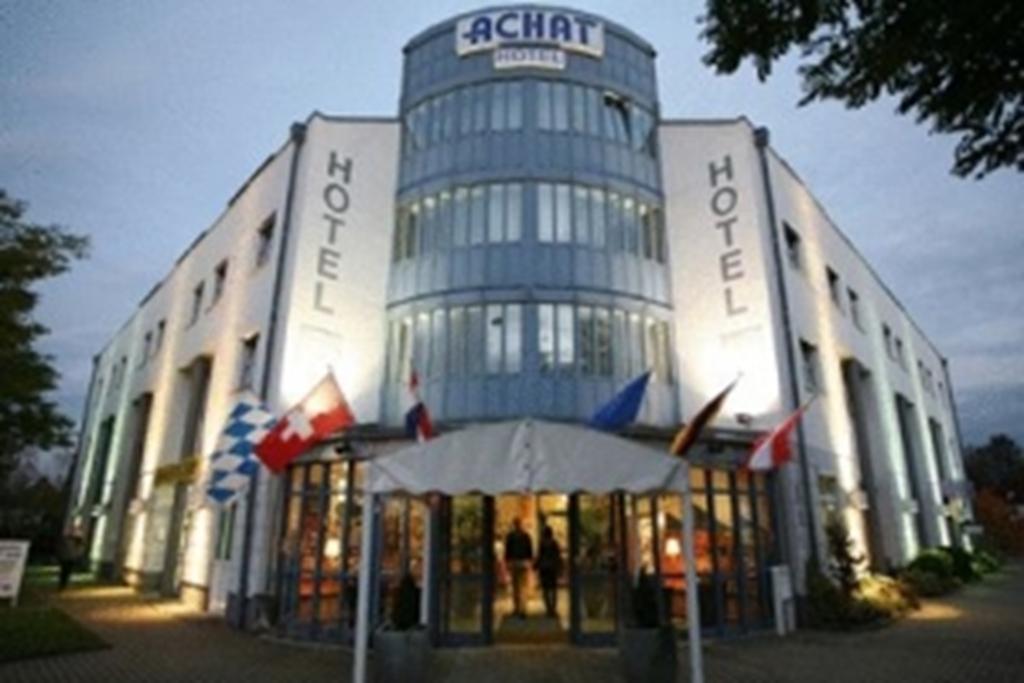 Achat hotel Passau