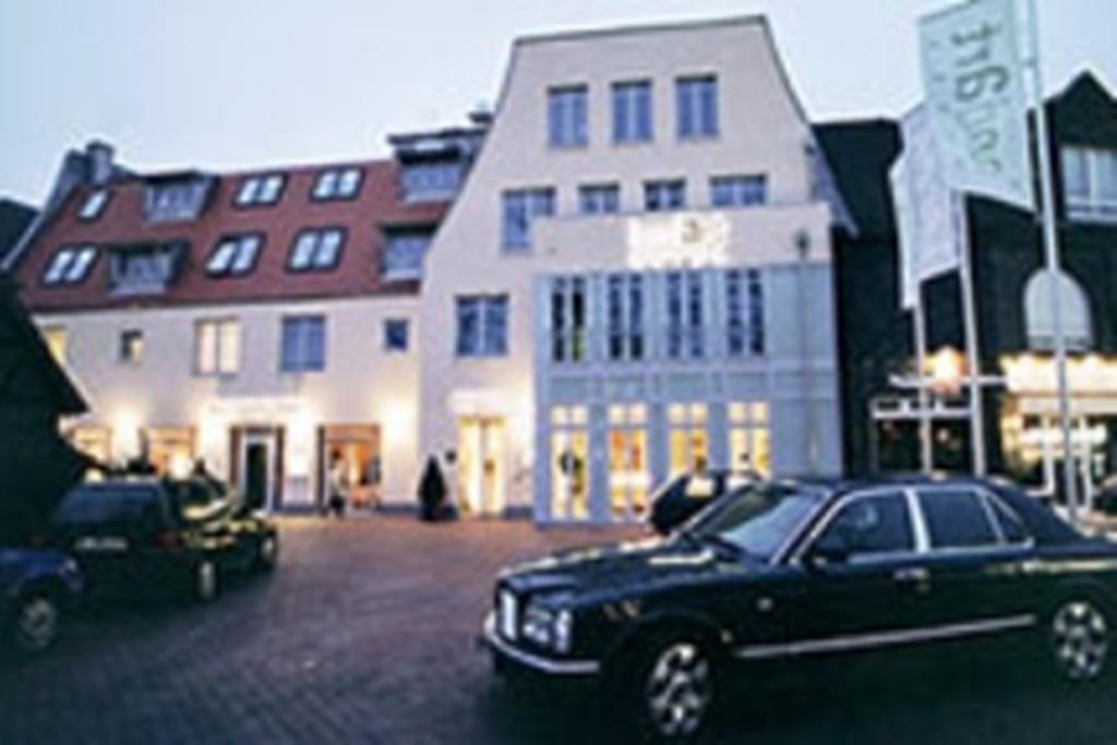 Achat Plaza Hamburg