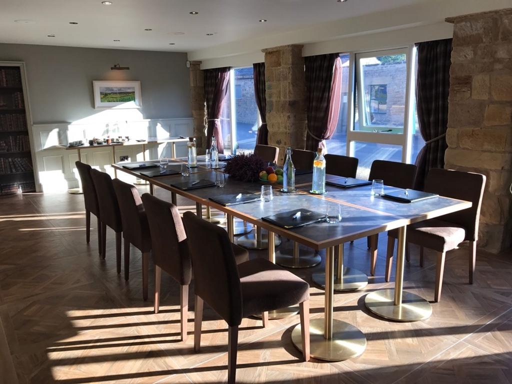 Arnagyll Meeting Room in Swinton Country Club & Spa
