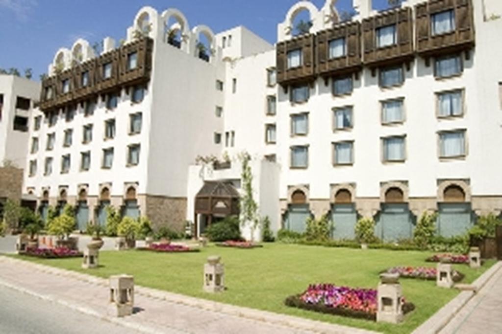 Islamabad Serena Hotel-Pakistan