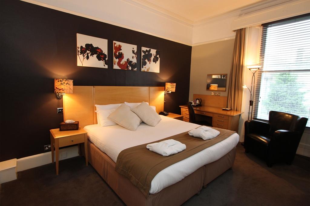 Studley Hotel Harrogate