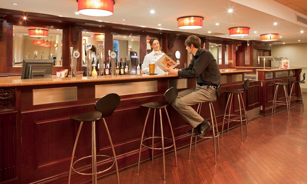 Hotel ibis Leeds Centre Marlborough Street