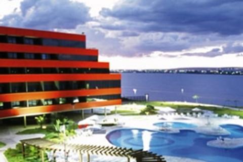 Royal Tulip Brasilia Alvorada hotel, Brasilia hotels, Distrito Federal  hotels, BRAZIL hotels - Dilos Holiday World