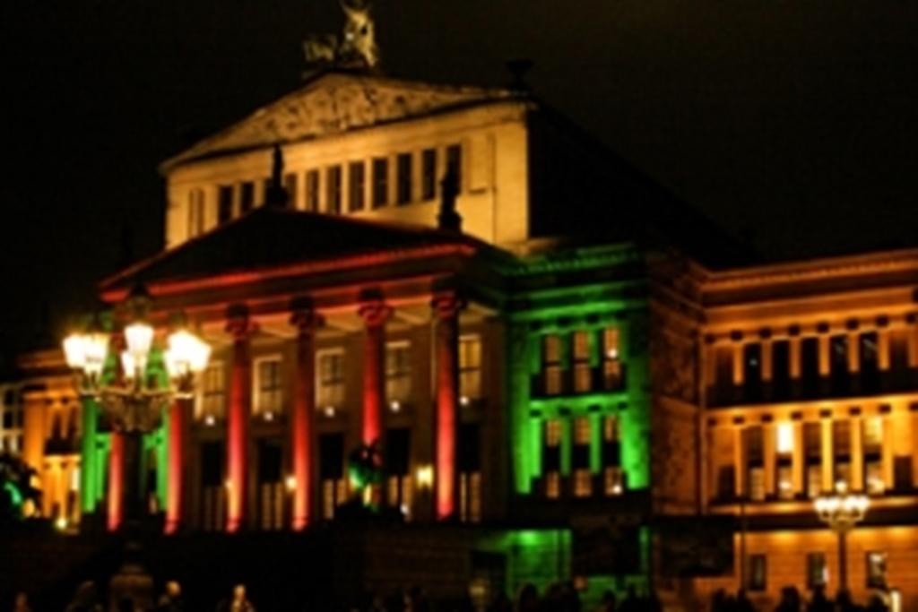 Berlin City Partner Cityhotel Am Gendarmenmarkt