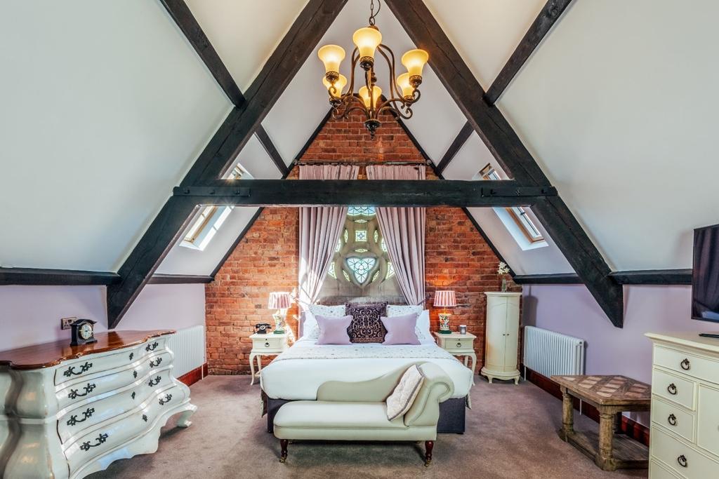 Rose suite