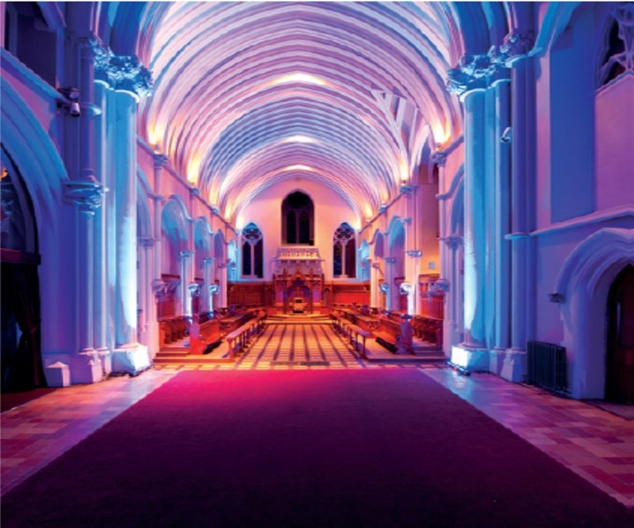 Stunning Event Spaces