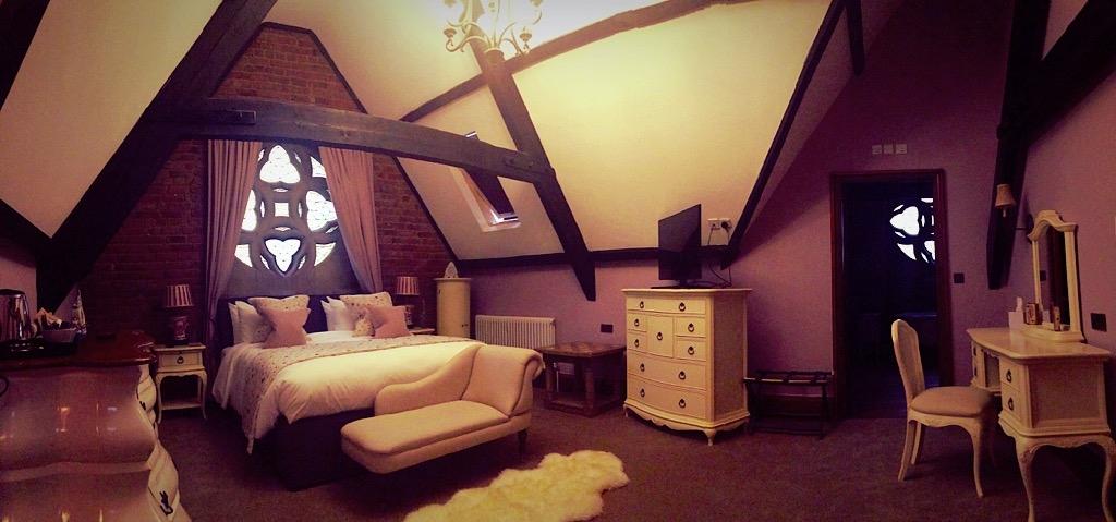 Fabulous Suites