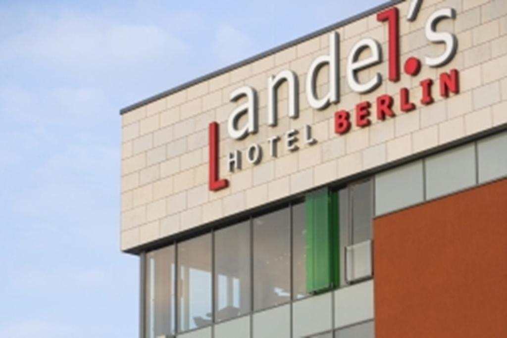 Andel's by Vienna House Berlin