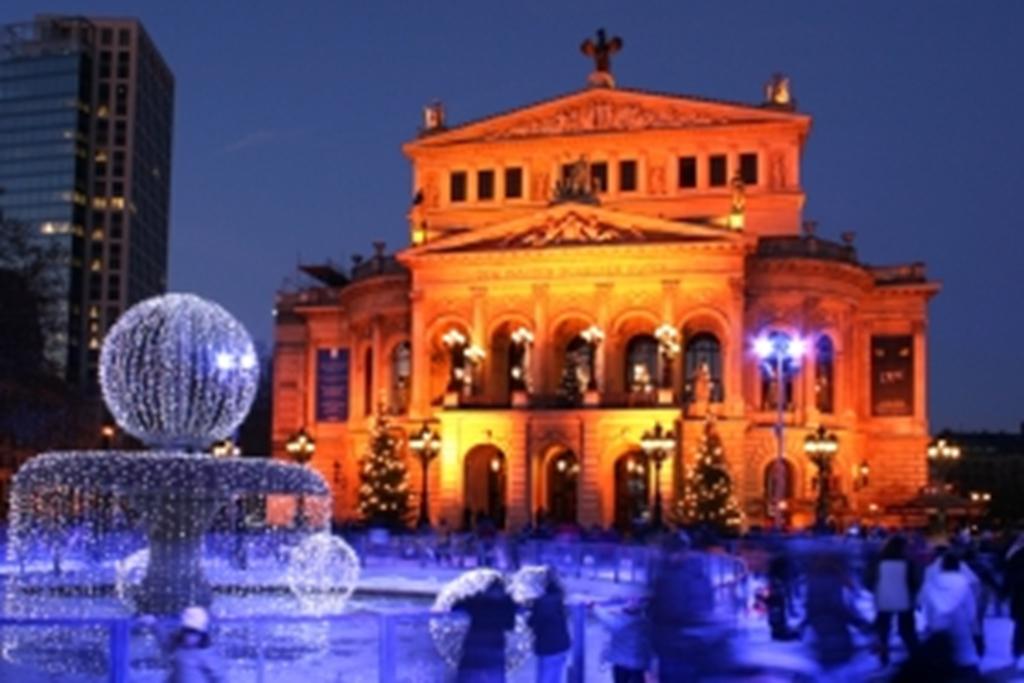 Regus Frankfurt An der Alten Oper