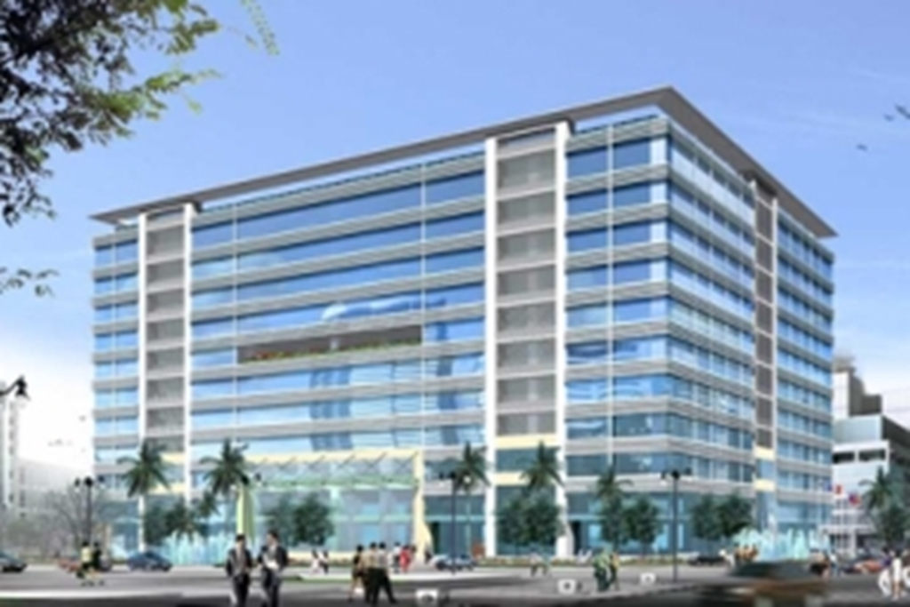 Regus Bandra Kurla Complex - Patina Mumbai