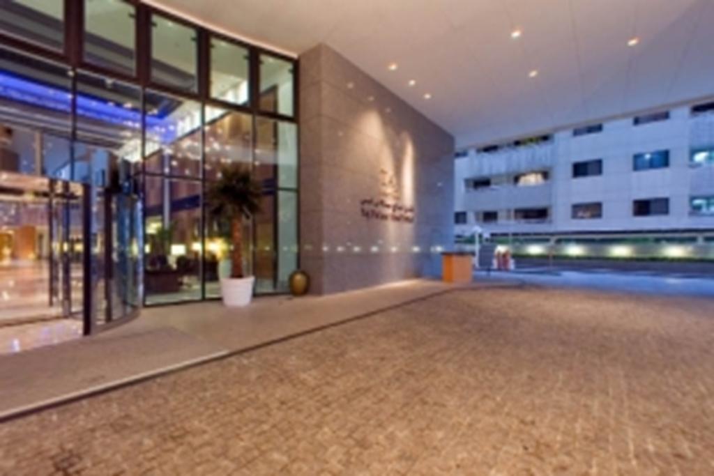 Taj Palace Hotel Dubai
