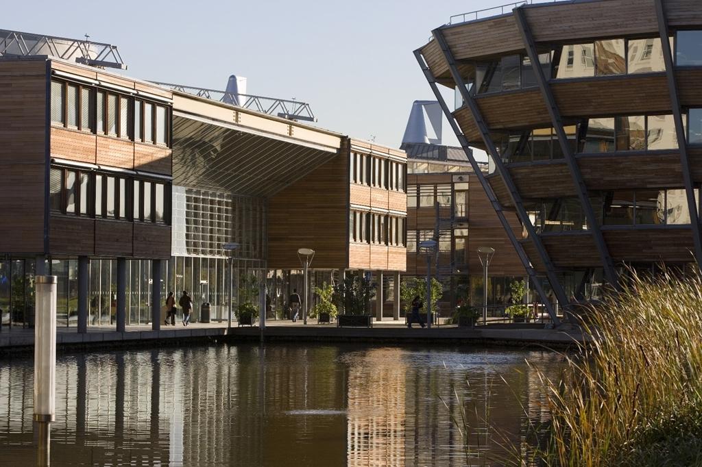 Nottingham Conferences - University Park Campus