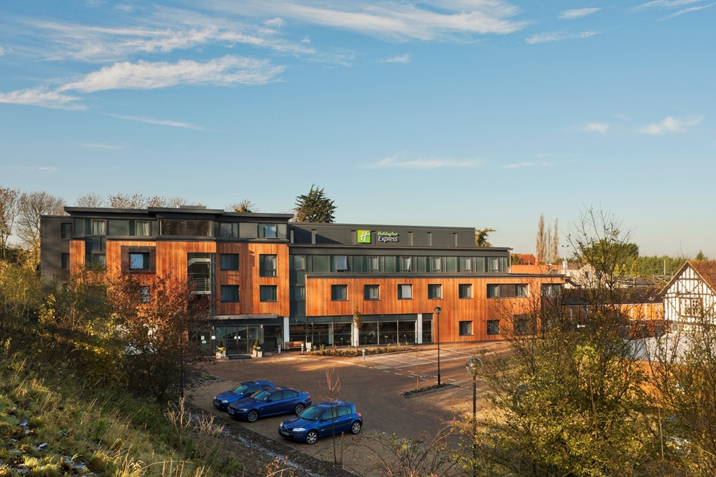Holiday Inn Express Duxford Cambridge