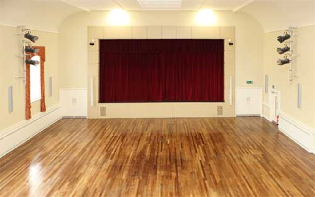 Brighouse Civic Hall