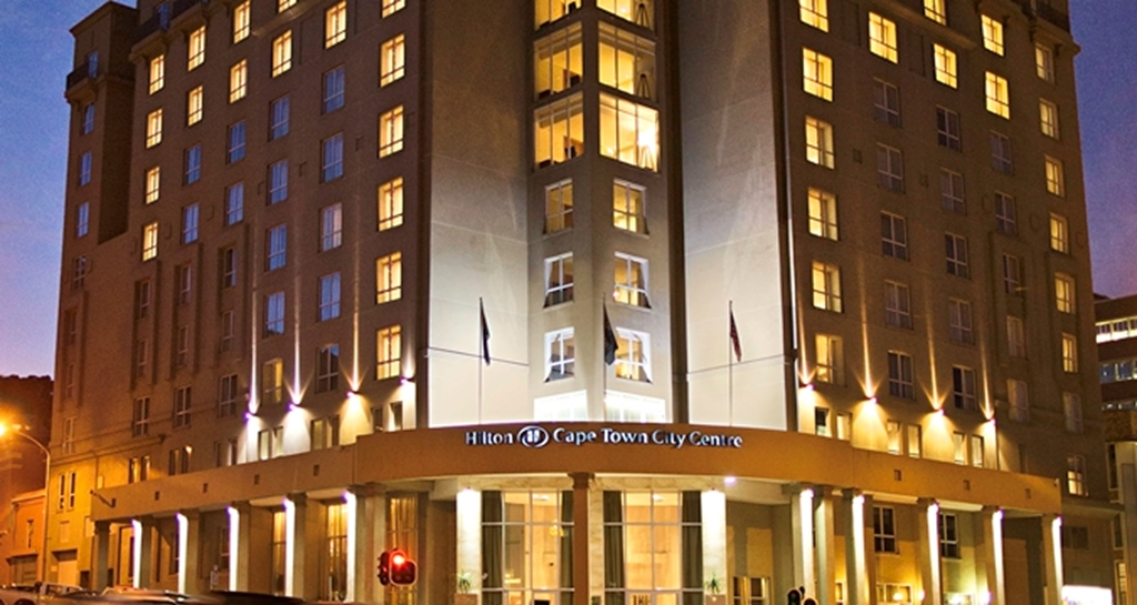 Hilton Cape Town City Centre