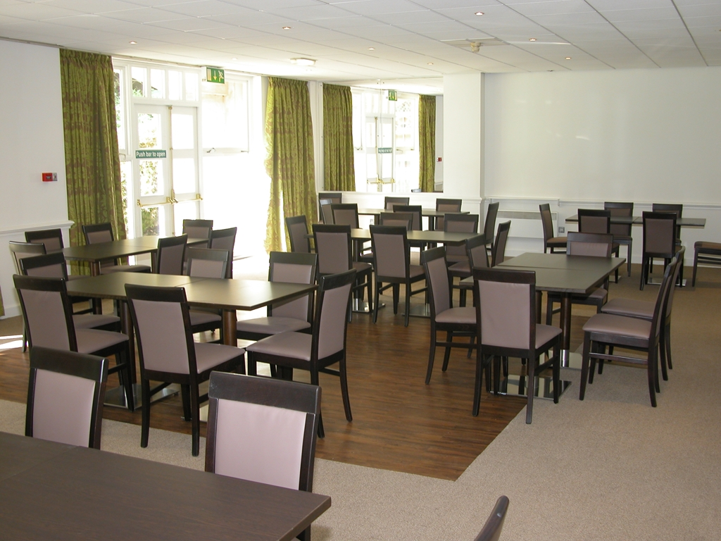 Heaton Mount Conference & Events Centre