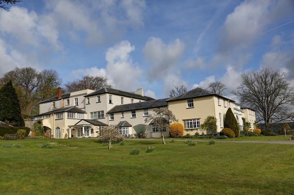 Best Western Lord Haldon Country Hotel
