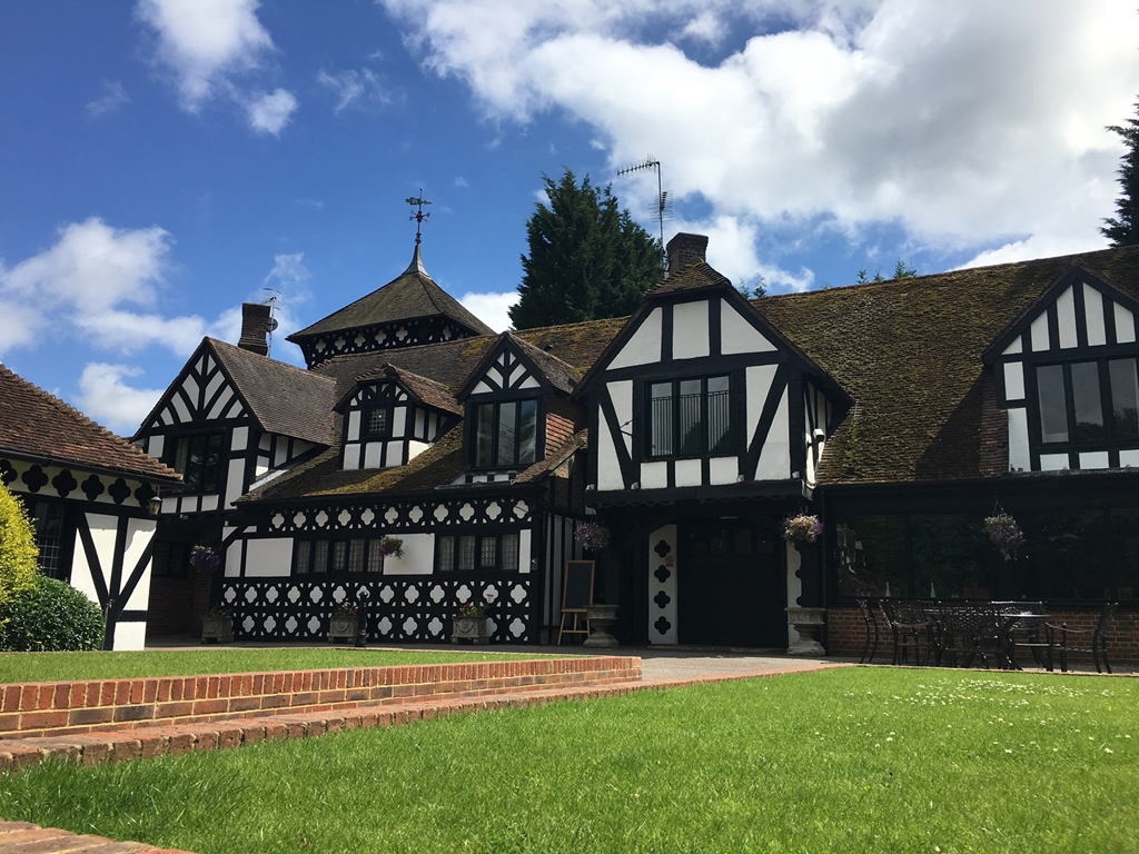 Best Western Plus Hever Hotel