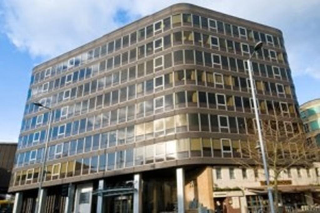 Regus Nottingham City Centre