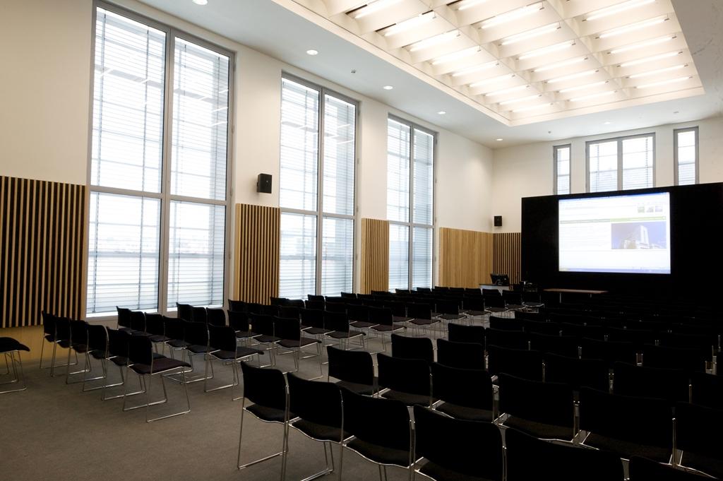 Nottingham Conference Centre Adams Room