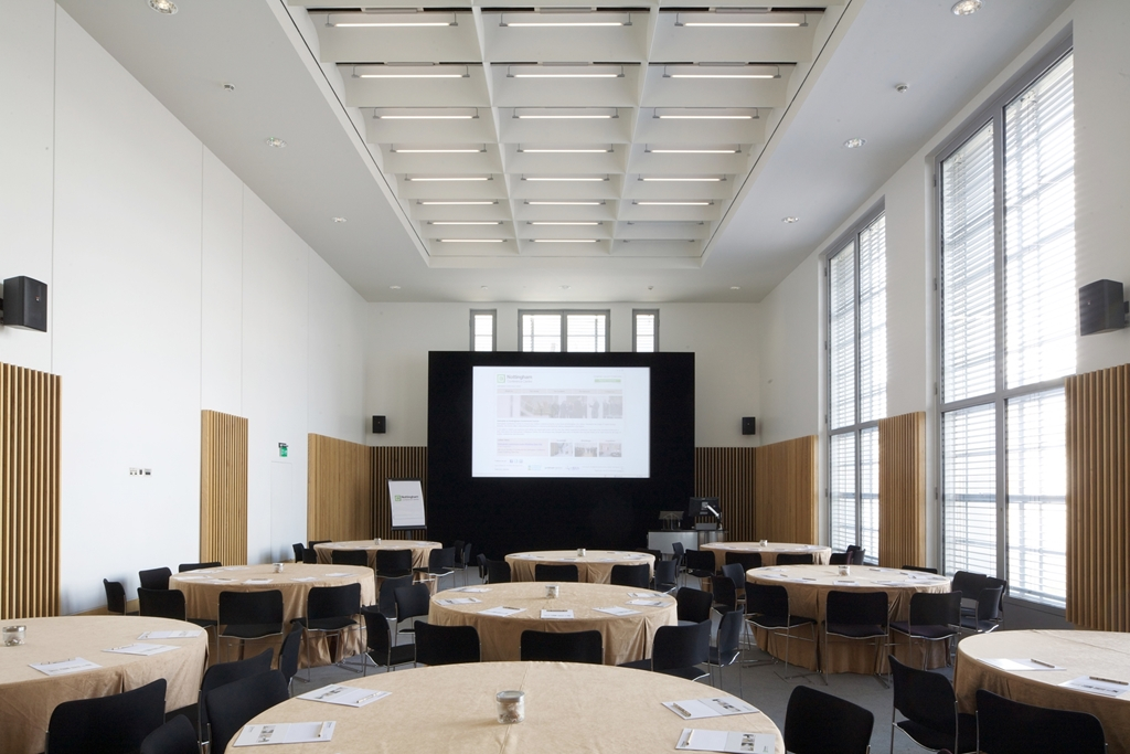 Bowden Meeting Room