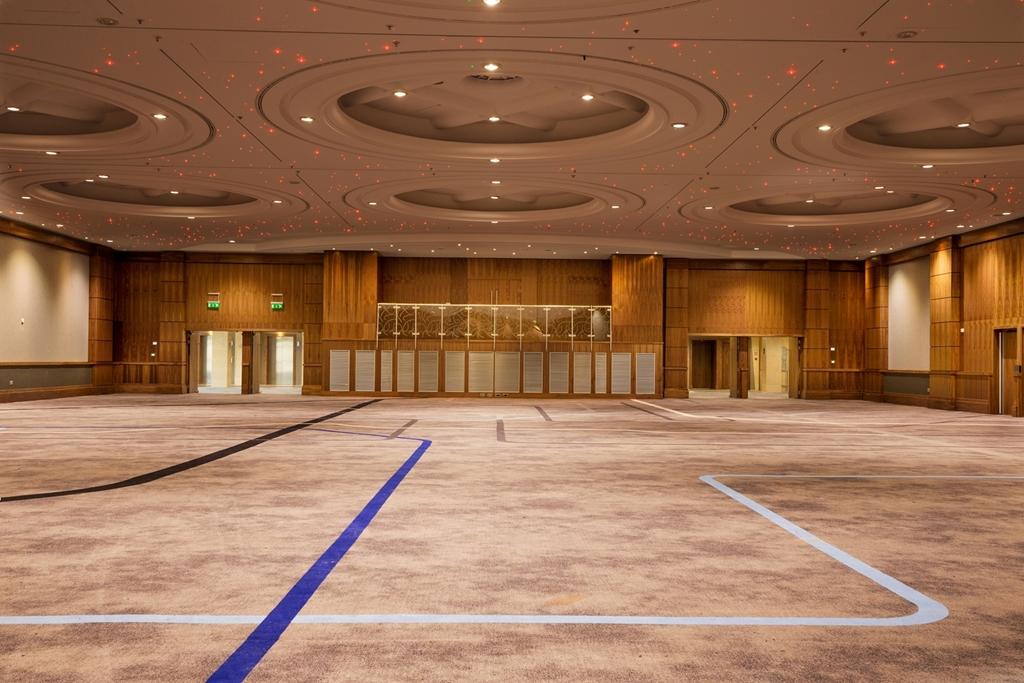 Hilton London Metropole Venuedirectory Com