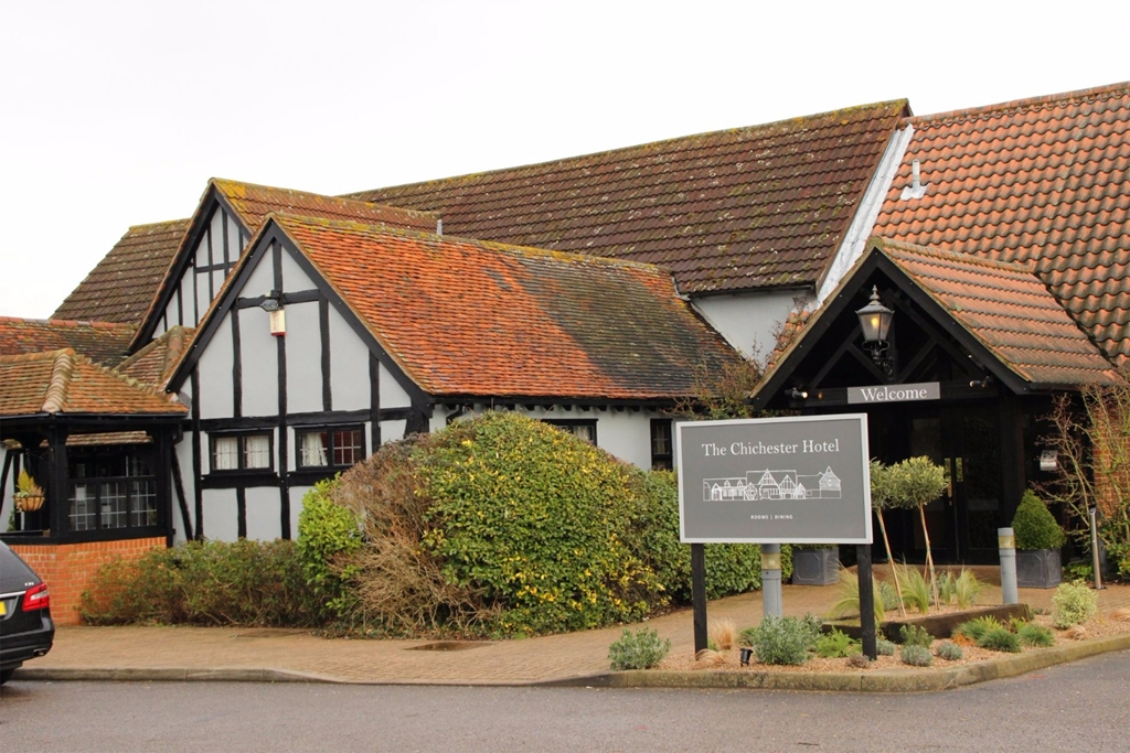 The Chichester Hotel